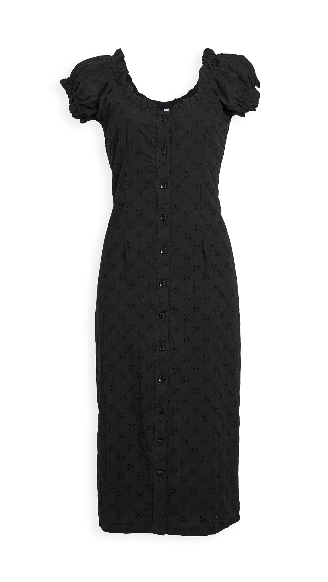 Rachel Pally Eyelet Martina Dress
