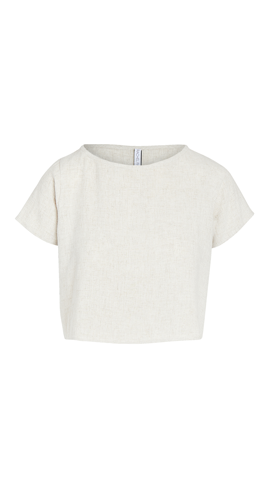 Rachel Pally Linen Keith Top