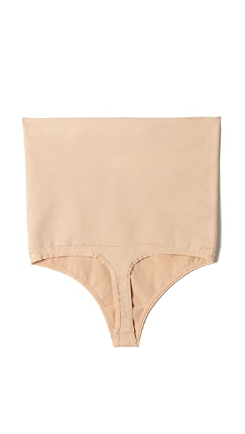 Rosie Pope Slim & Control Waist Control Thong