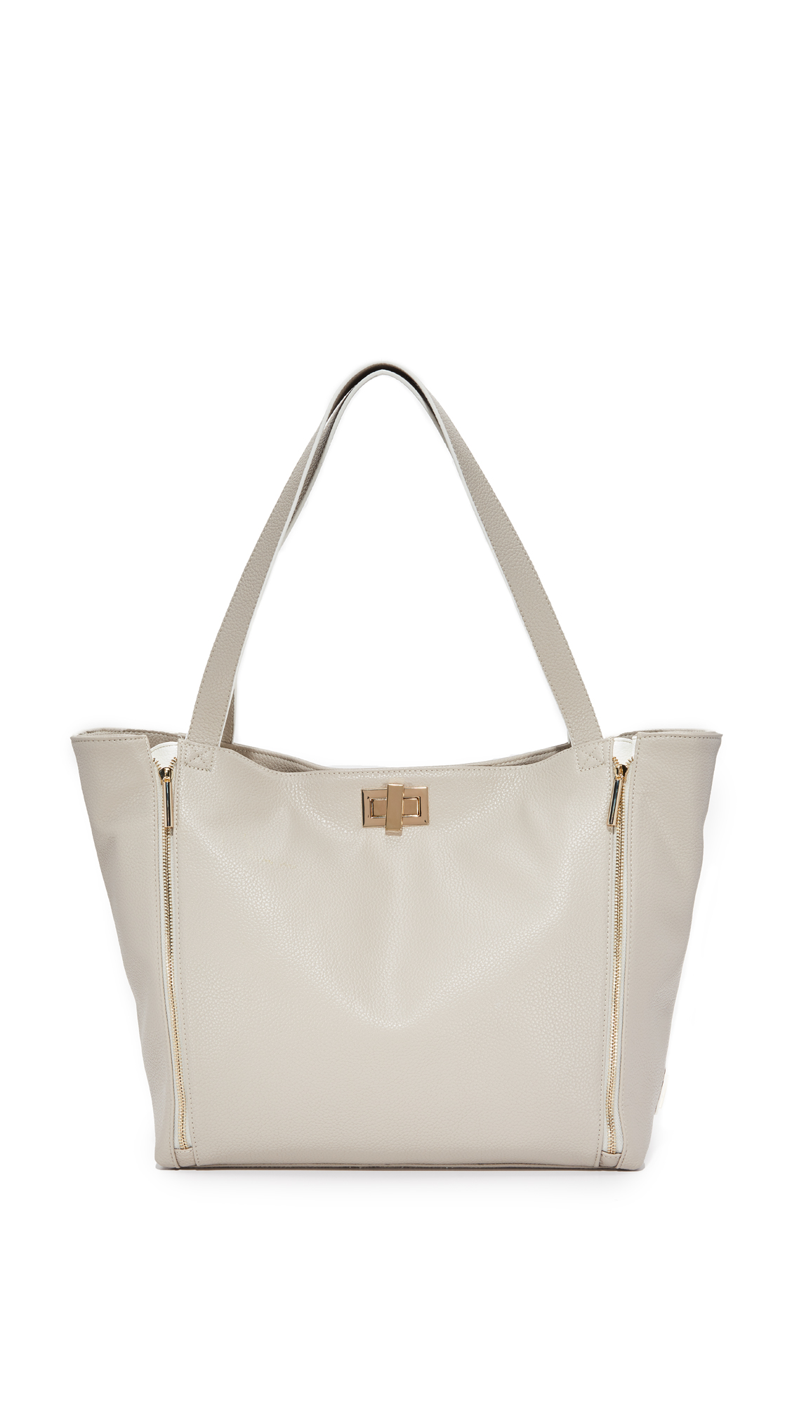 Rosie Pope The Sloane Tote - Neutral