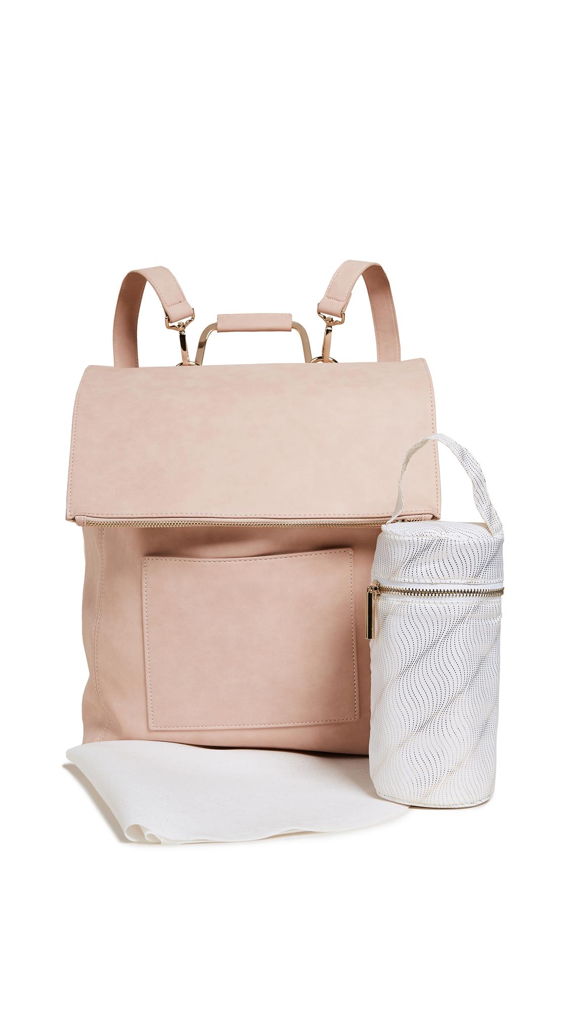 Rosie Pope The Highbury Hill Backpack - Blush