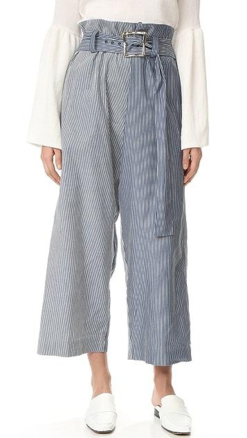 Rejina Pyo Ava Trousers