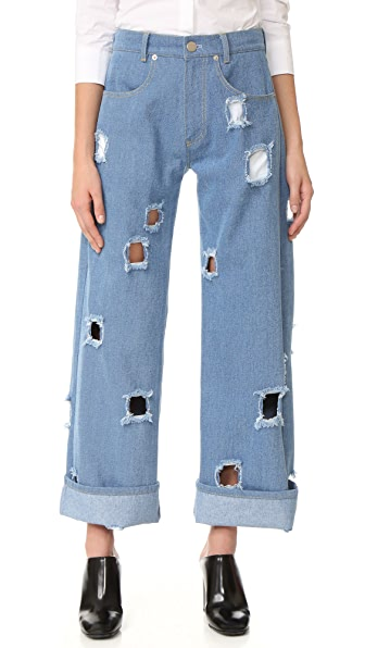 Rejina Pyo Mia Jeans