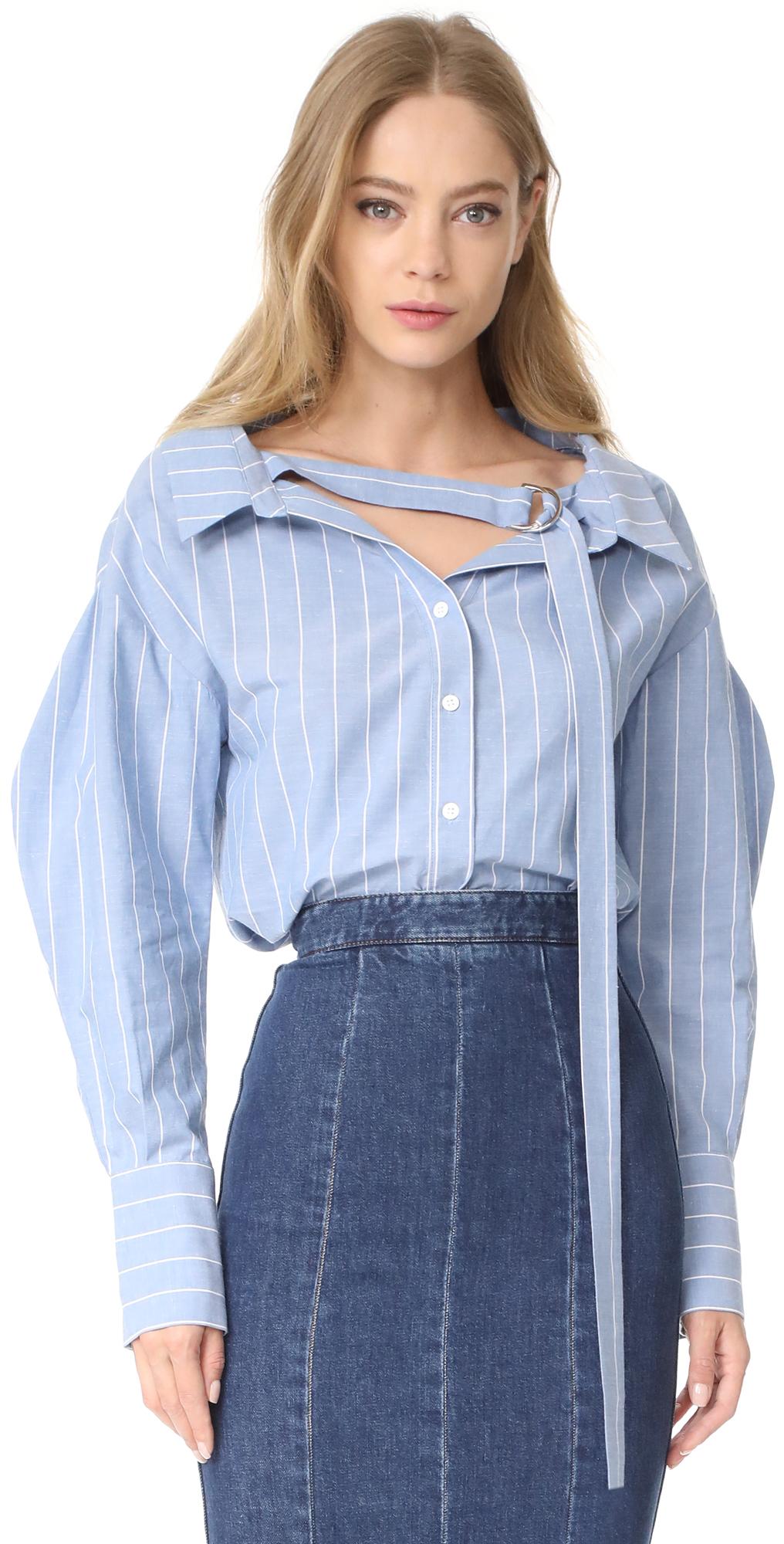 Rosa Shirt Rejina Pyo
