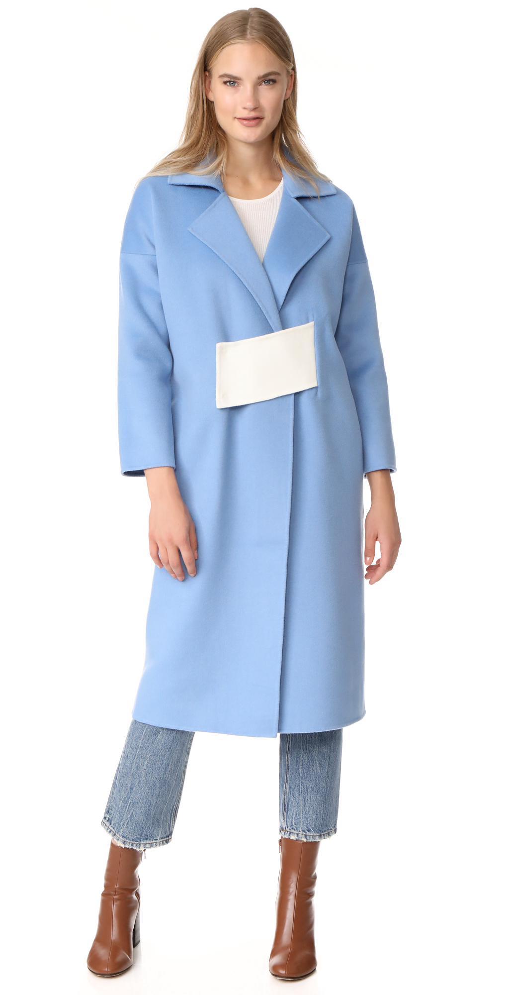 Kate Coat Rejina Pyo
