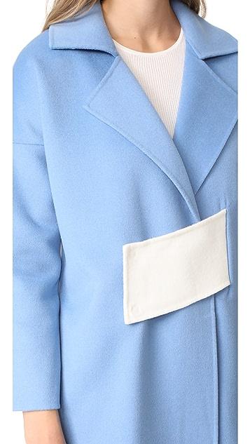 Rejina Pyo Kate Coat