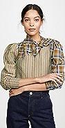 Rejina Pyo Ines 女式衬衫