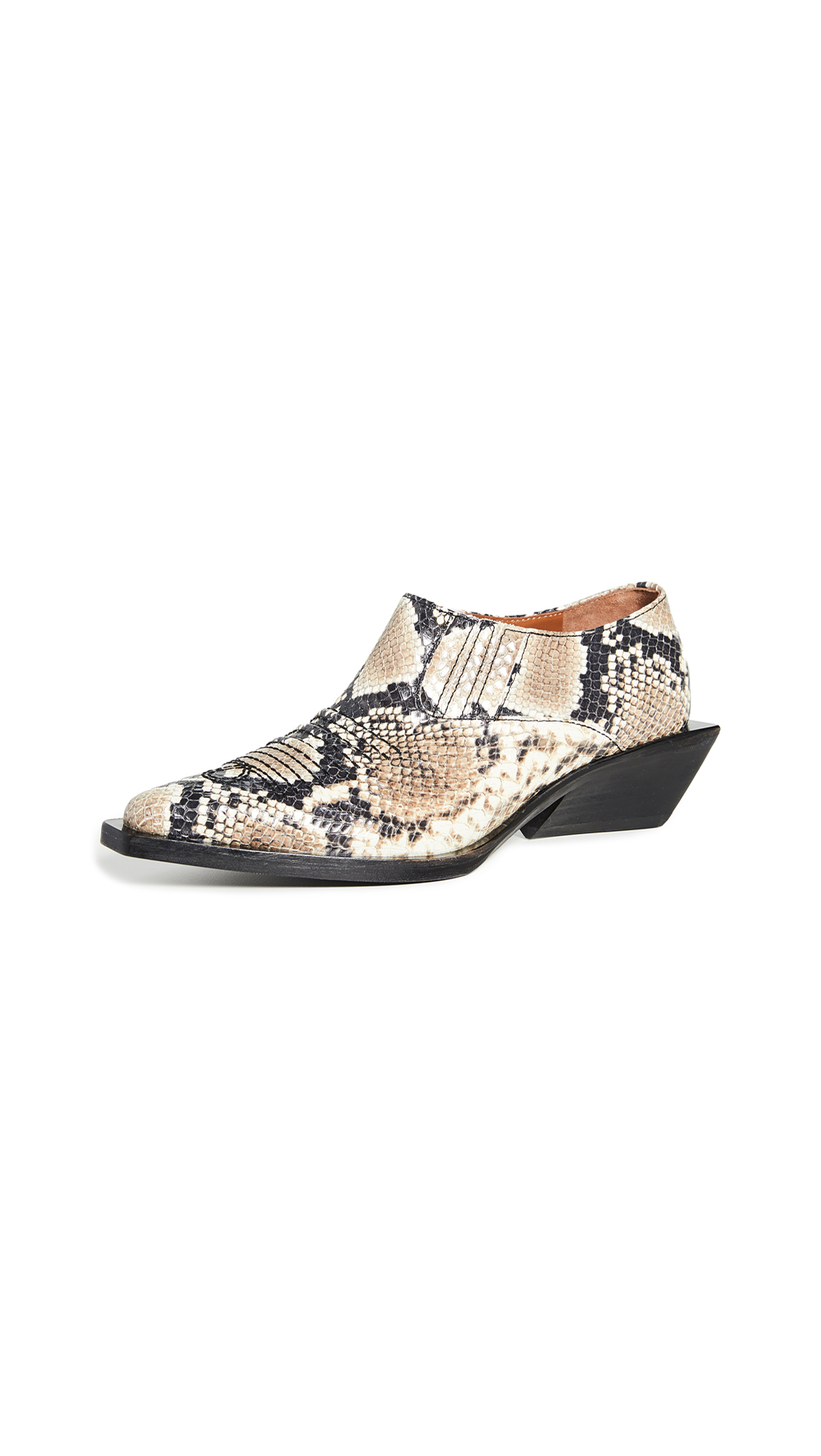 Buy Rejina Pyo online - photo of Rejina Pyo Dolores Brogue Booties