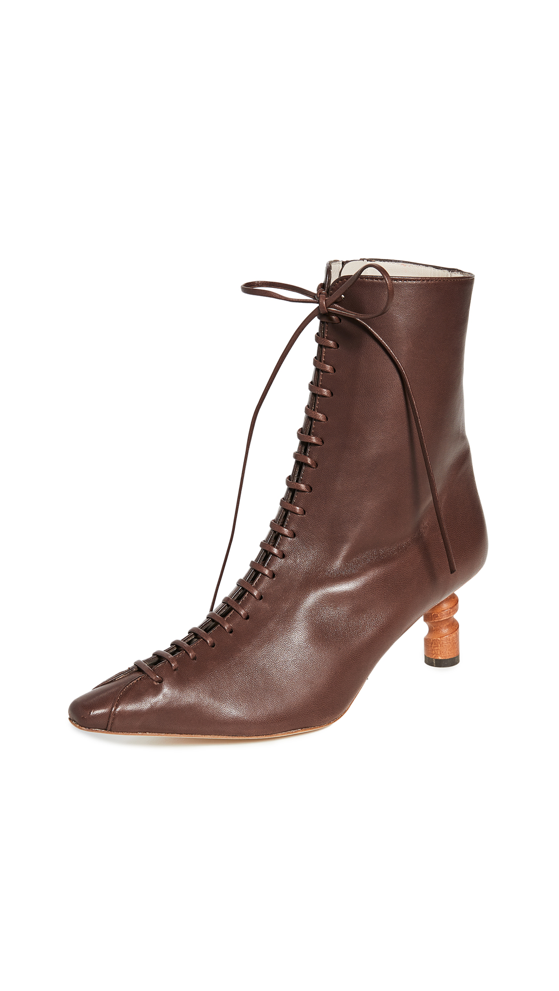 Rejina Pyo Simone Boots - 50% Off Sale