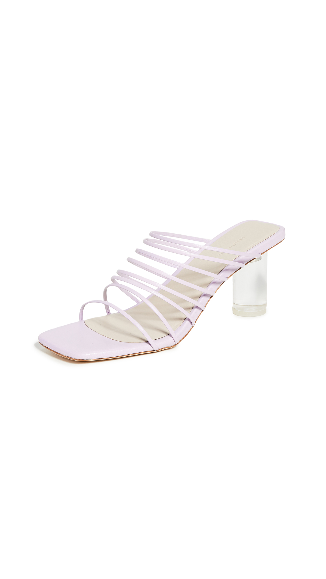 Rejina Pyo Zoe Sandals - 50% Off Sale