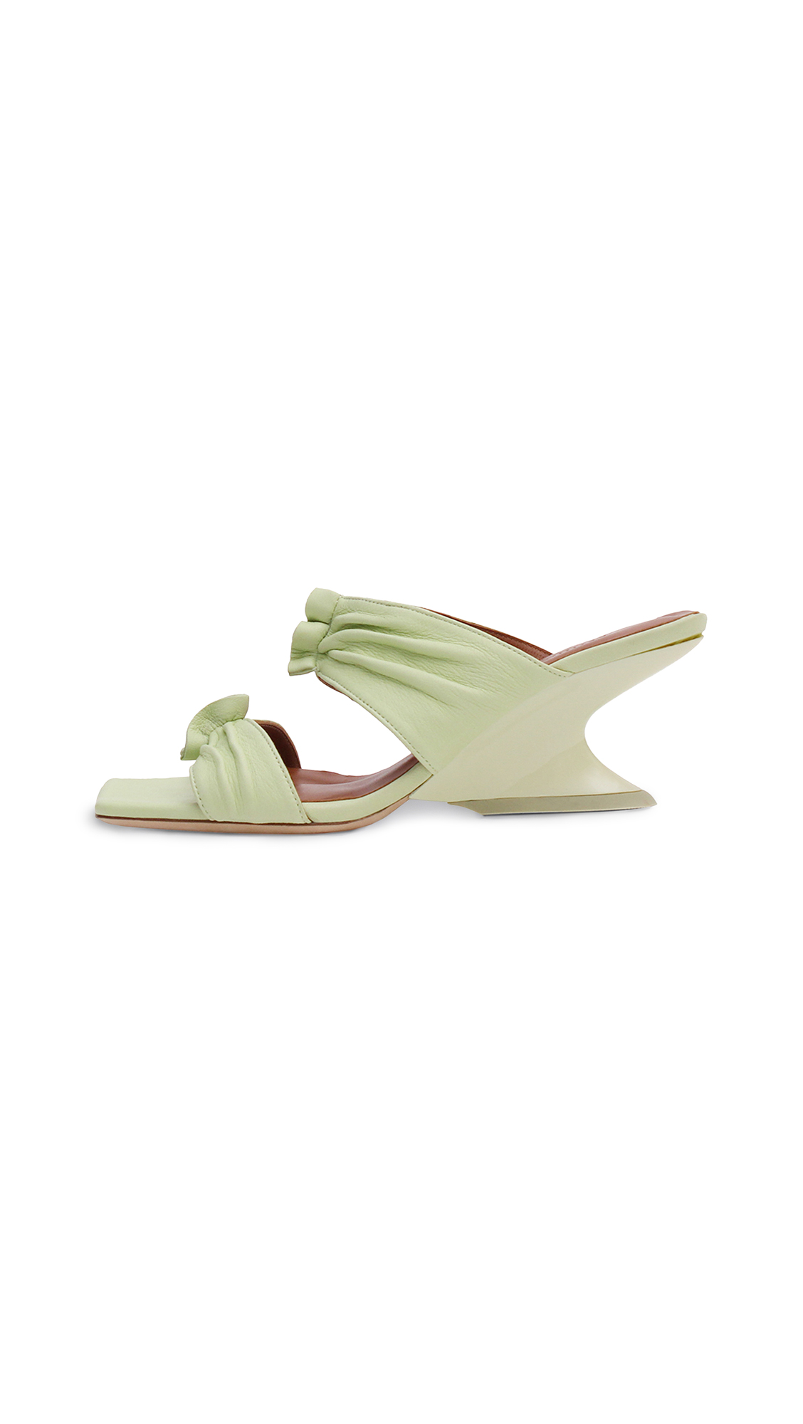 Rejina Pyo Camilla Sandals 60mm - 50% Off Sale