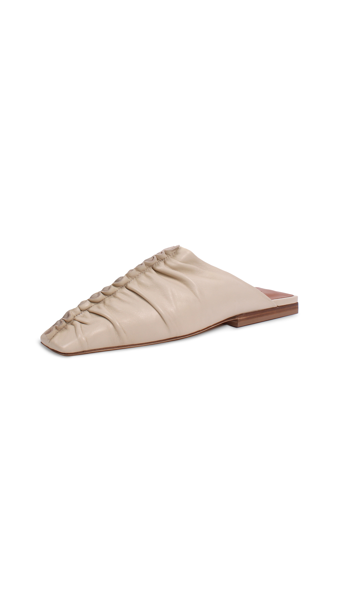 Rejina Pyo George Mules - 30% Off Sale