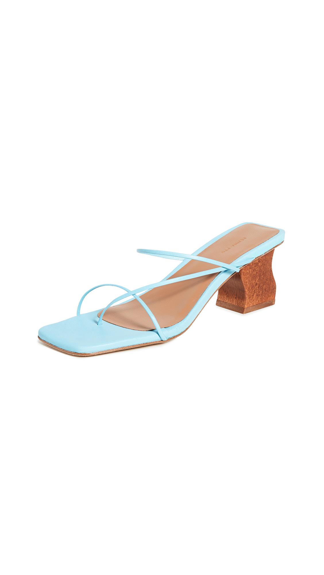 Rejina Pyo Wave Harley Sandals 60mm - 30% Off Sale