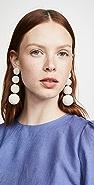 Rebecca De Ravenel Classic 4 Drop Earrings