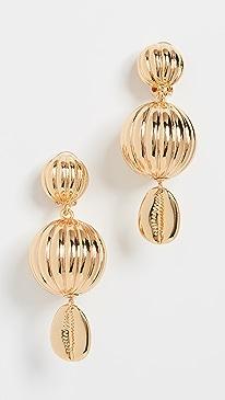 Shop Designer Earrings & Studs Online