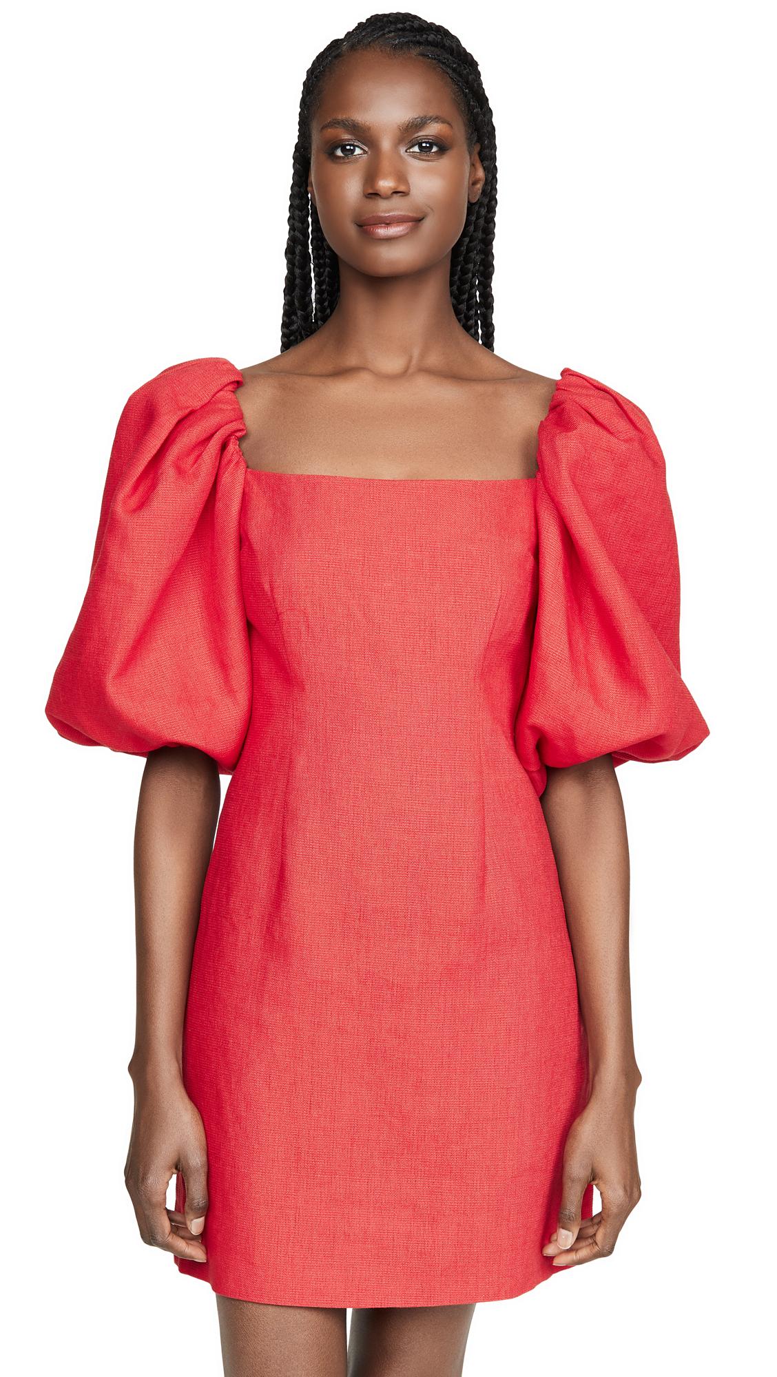Buy Rebecca De Ravenel First Impressions Mini Dress online beautiful Rebecca De Ravenel Clothing, Dresses