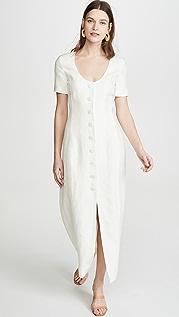 Rebecca De Ravenel Lots of Love Dress