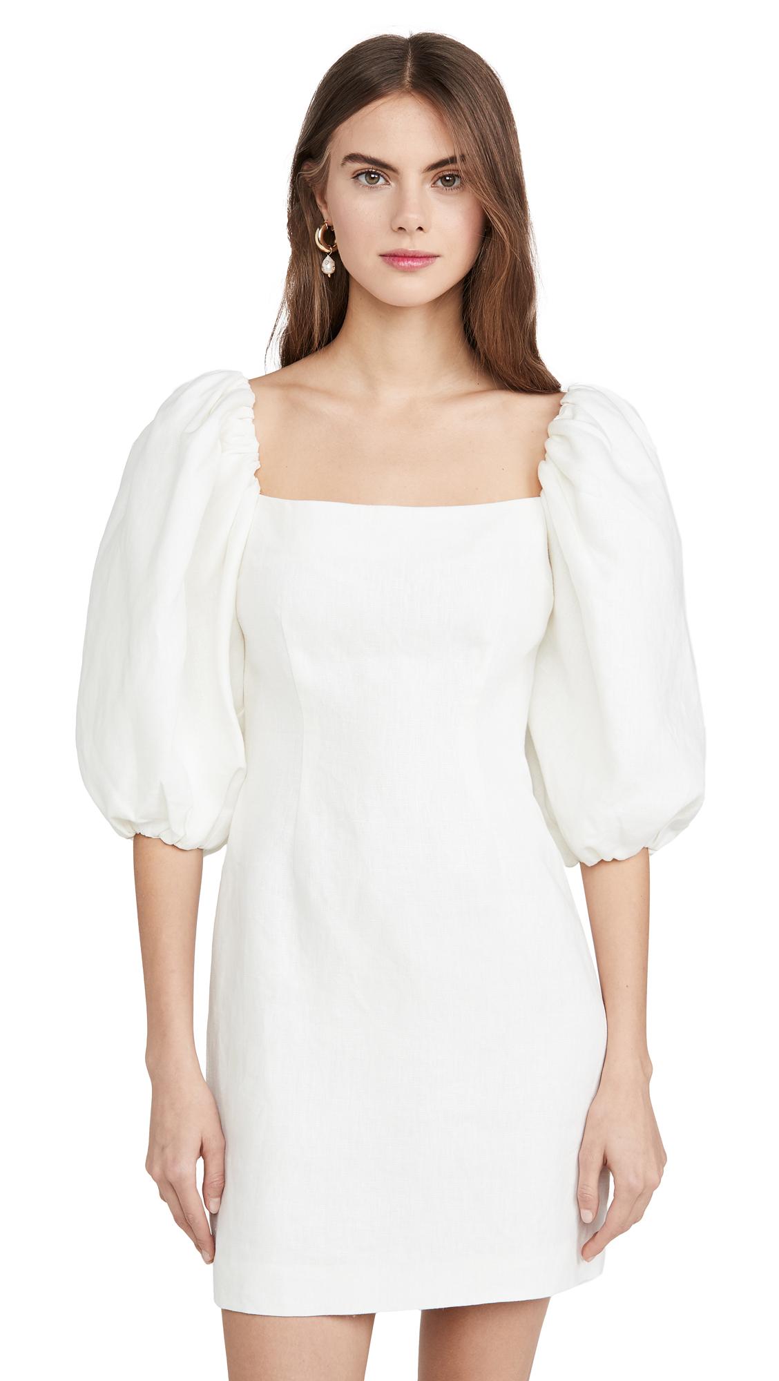 Rebecca De Ravenel First Impression Mini Dress - 30% Off Sale