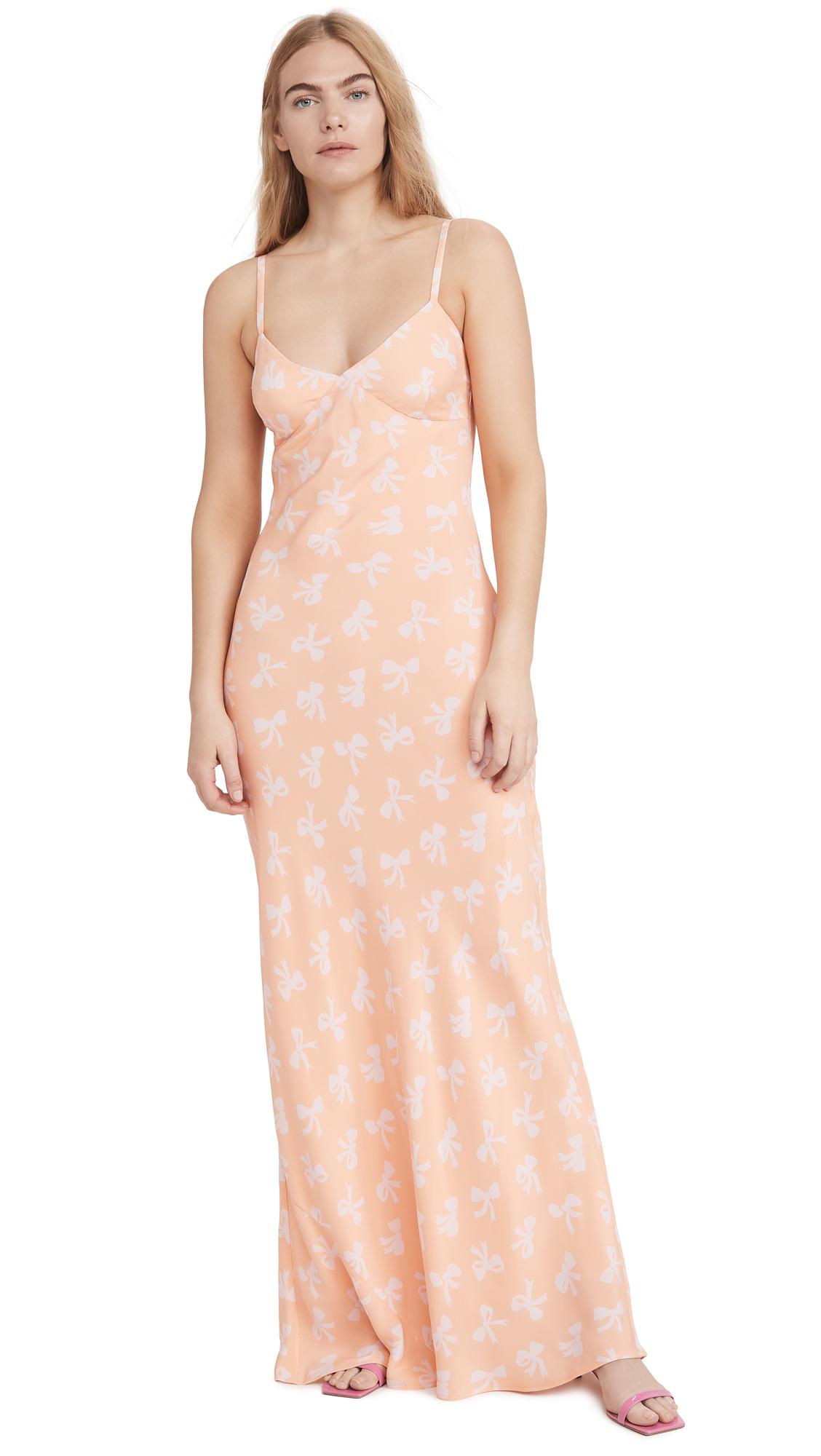 Buy Rebecca De Ravenel You Got This Slip Dress online beautiful Rebecca De Ravenel Clothing, Dresses