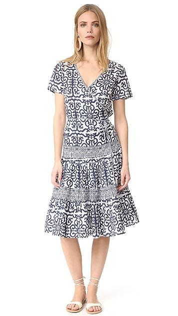 Roberta Roller Rabbit Ida Dress