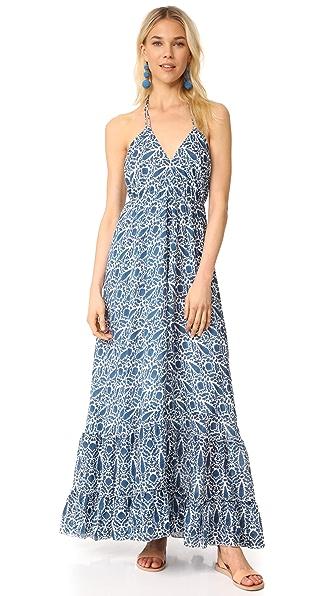 Roberta Roller Rabbit Harshini Venezia Maxi Dress