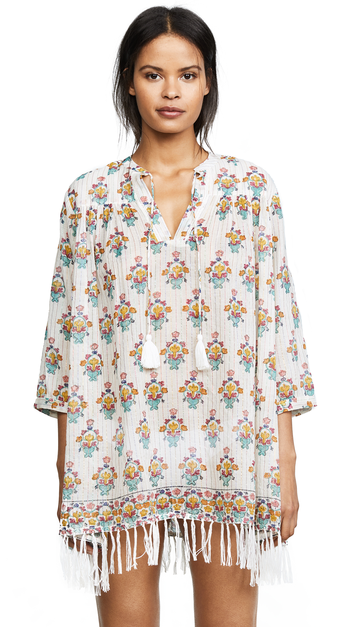 Roller Rabbit Saley Serafina Tunic