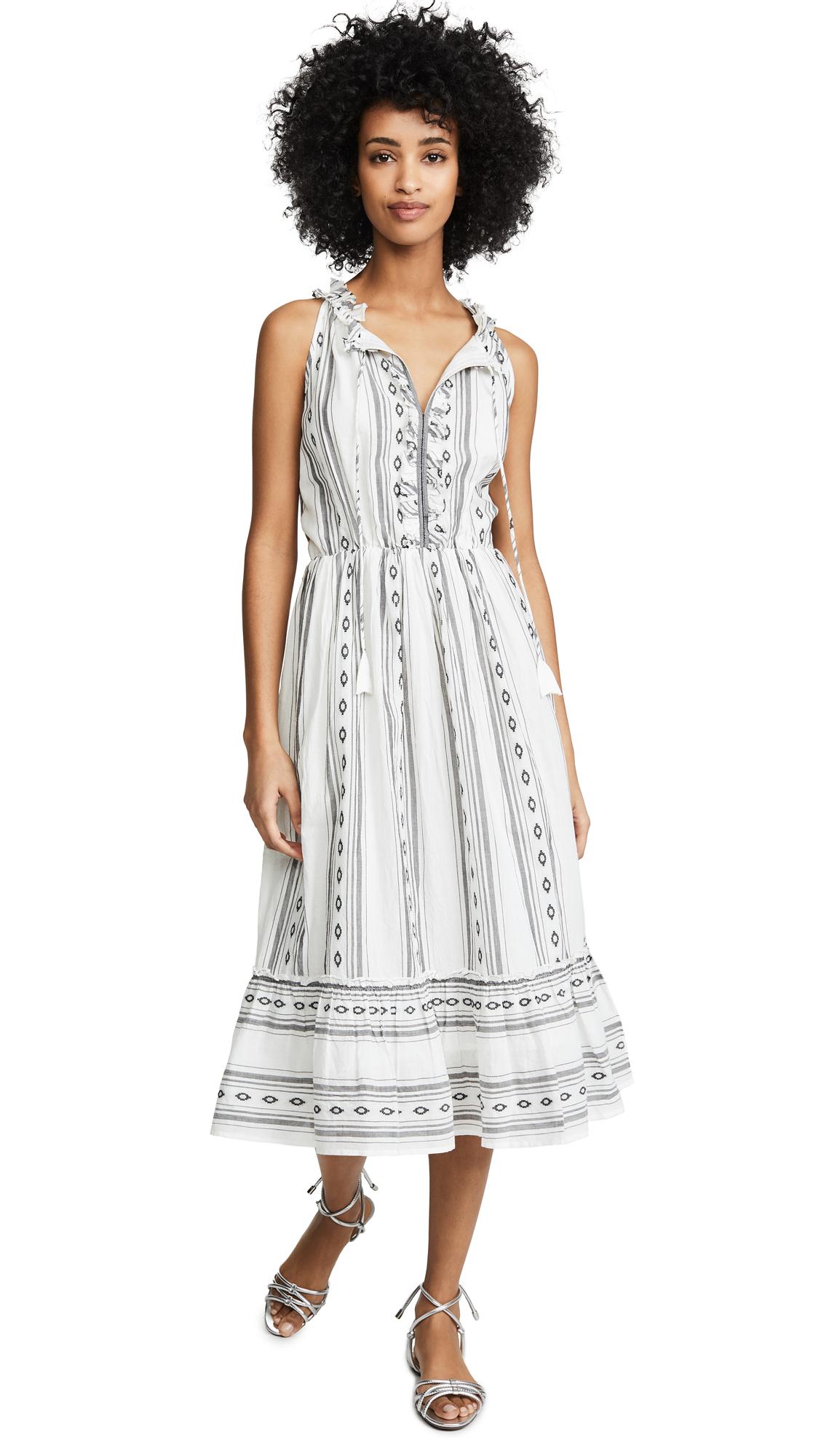 Buy Roller Rabbit online - photo of Roller Rabbit Odelle Dress