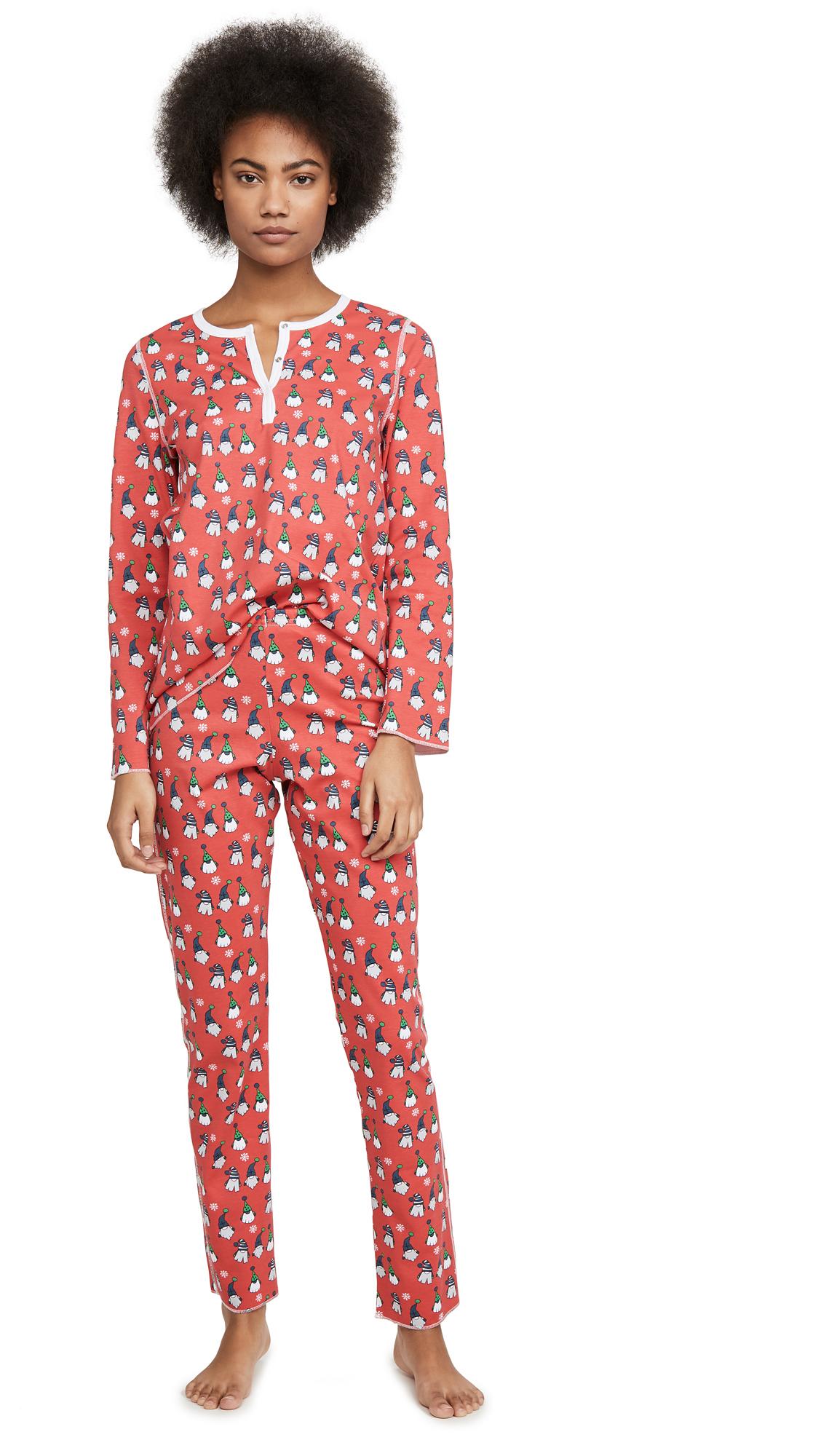 Buy Roller Rabbit online - photo of Roller Rabbit Gnoels Pajamas