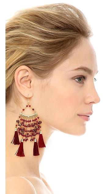 Rosantica Kilimangiaro Earrings