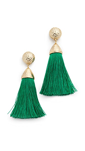 Rosantica Mini Teatro Earrings