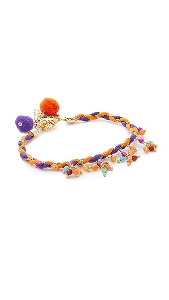 Rosantica Sombrero Bracelet - Multi