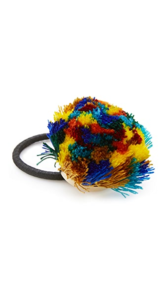 Rosantica Guatemala Hair Tie - Multi