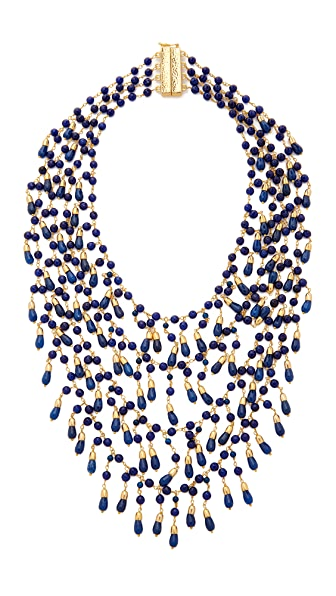 Rosantica Pascoli Necklace - Blue