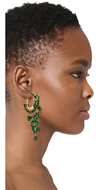 Rosantica Pascoli Earrings
