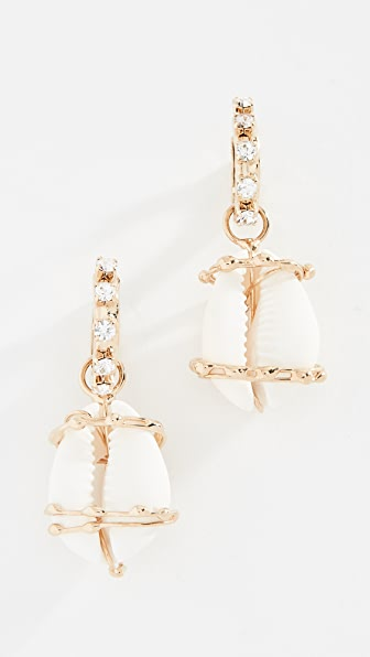 Rosantica Accessories Beatrix Earrings