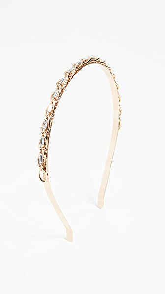 Rosantica Accessories SLIM HEADBAND