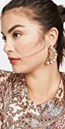 Rosantica Saggezza Imitation Pearl Earrings