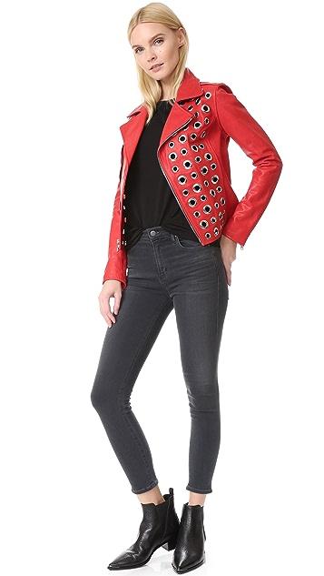 RtA Cleo Moto Jacket