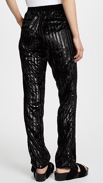 RtA Ash Pants