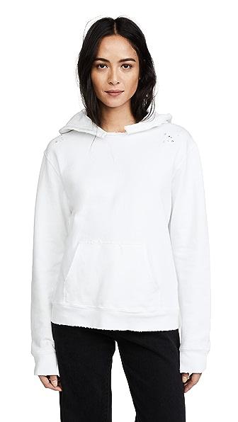 RtA Ainsley Sweatshirt In Angel