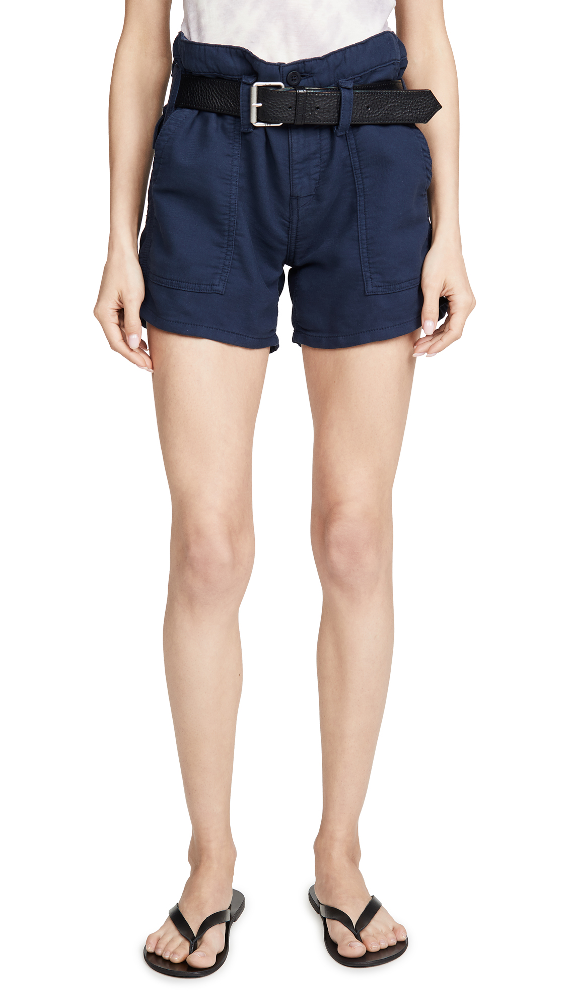 Buy RtA online - photo of RtA Saint Shorts