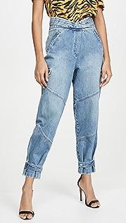 RtA Dallas 牛仔裤