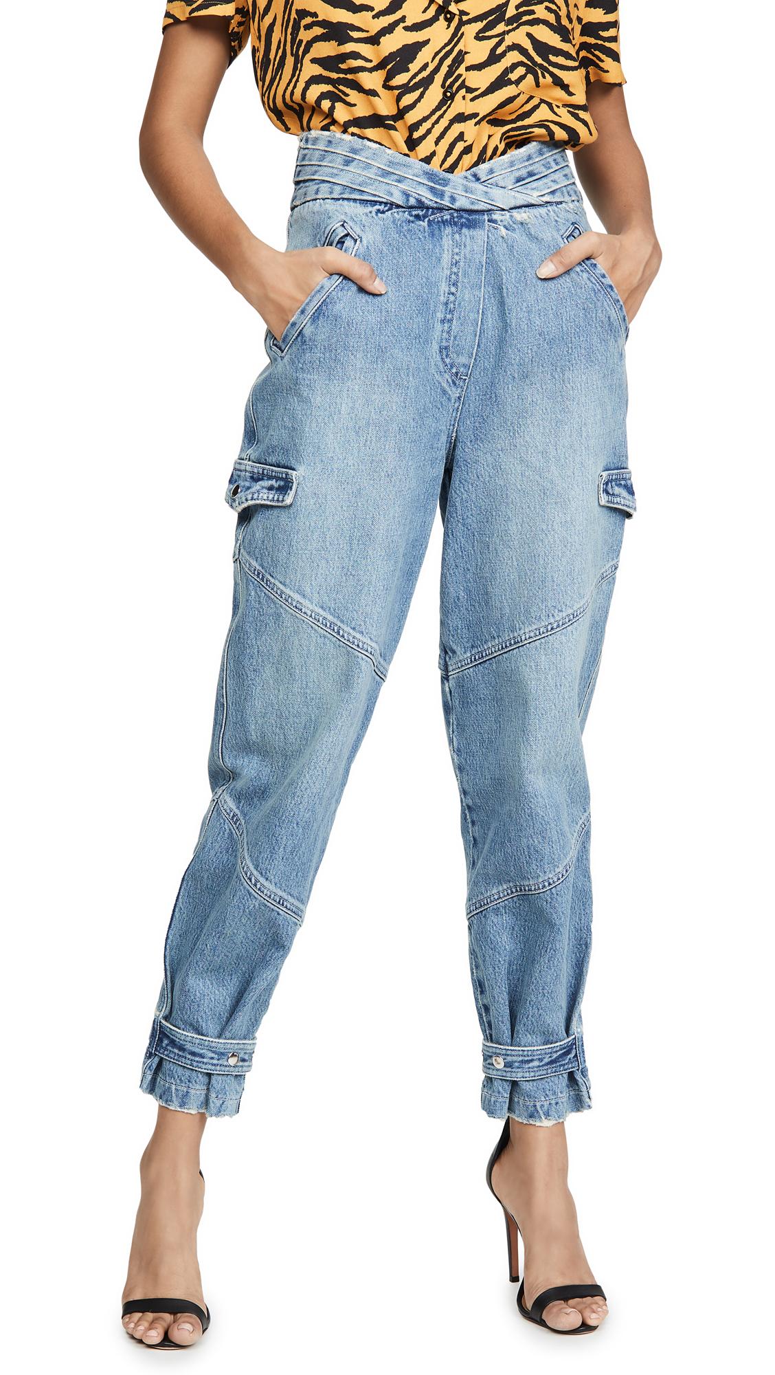 Buy RtA online - photo of RtA Dallas Jeans