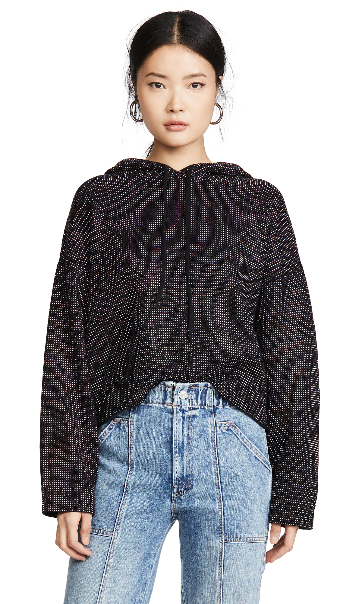 RtA Marvin Pullover - 50% Off Sale