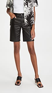 RtA Jami Baggy Shorts