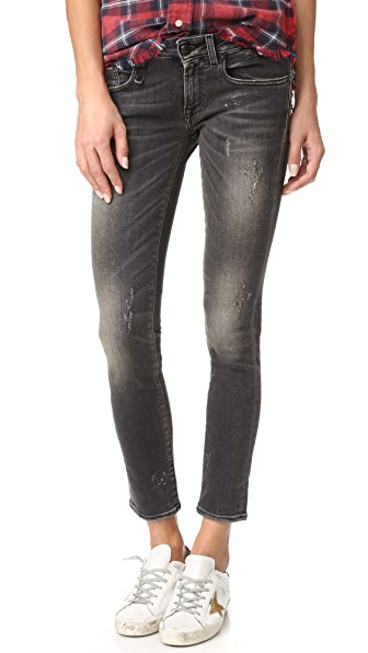 R13 The Kate Skinny Jeans