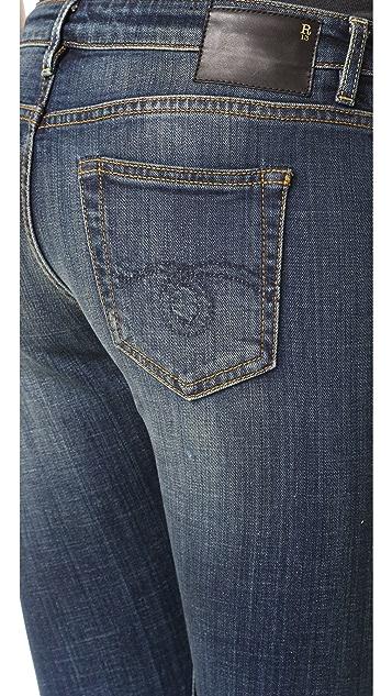 R13 Boy Skinny Jeans