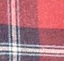 Red Plaid #8