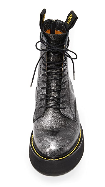 R13 R13 Combat Boots
