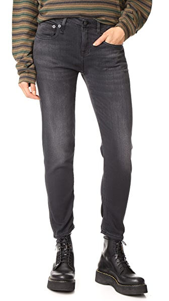R13 Boy Slouch Jeans